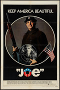 """Movie Posters:Drama, Joe & Other Lot (Cannon, 1970). One Sheets (2) (27"""" X 41"""").Drama.. ... (Total: 2 Items)"""