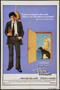 """Movie Posters:Crime, The Long Goodbye (United Artists, 1973). One Sheet (27"""" X 41"""").Crime.. ..."""