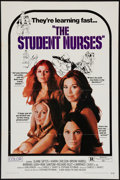 "Movie Posters:Sexploitation, The Student Nurses (New World, 1970). One Sheet (27"" X 41"").Sexploitation.. ..."