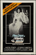 "Movie Posters:Blaxploitation, Sheba, Baby (American International, 1975). One Sheet (27"" X 41"").Blaxploitation.. ..."
