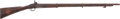 Long Guns:Muzzle loading, British Pattern 1853 Enfield .577 Caliber Rifled Musket....