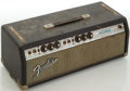 Musical Instruments:Amplifiers, PA, & Effects, 1970's Fender Bassman Silverface Guitar Amplifier Project,#A61130....