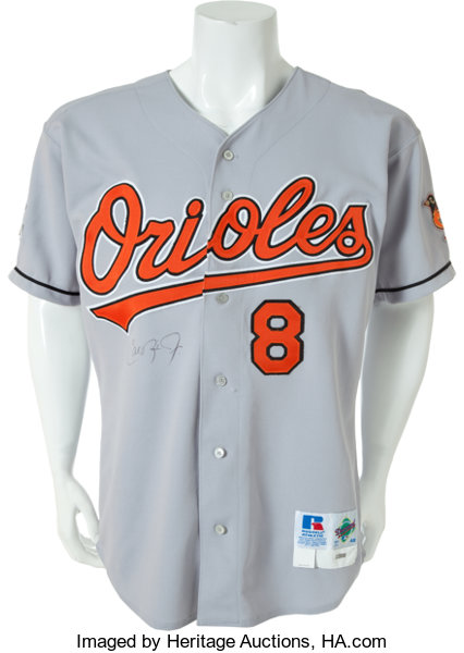 615207fed ... Baseball Collectibles Uniforms