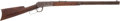 Long Guns:Lever Action, Winchester Model 1894 Lever Action Rifle with Duluth Dealer Marking....