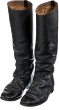 Military & Patriotic:WWI, Military Style Riding Boots.... (Total: 2 )