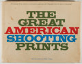 Books:Sporting Books, [Hunting]. Robert Elman. The Great American Shooting Prints.Oblong folio. Presumed first edition. Good. Unless othe...