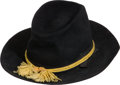Military & Patriotic:Indian Wars, U.S. Model 1876 Campaign Hat....