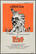 "Movie Posters:Blaxploitation, Trick Baby (Universal, 1973). One Sheet (27"" X 41"").Blaxploitation.. ..."