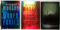 Books:Science Fiction & Fantasy, [Jerry Weist]. Richard Morgan. Group of Three Signed First Edition Books. Gollancz, 2004-2008. Fine.... (Total: 3 Items)