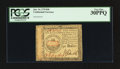 Colonial Notes:Continental Congress Issues, Continental Currency January 14, 1779 $50 PCGS Very Fine 30PPQ.....