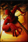 "Movie Posters:Action, Spider-Man (Columbia, 2002). One Sheet (26.5"" X 39.5""). DS. Action.. ..."