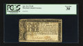 Colonial Notes:Maryland, Maryland April 10, 1774 $8 PCGS Very Fine 30.. ...