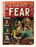 Golden Age (1938-1955):Horror, Haunt of Fear #9 (EC, 1951) Condition: VG....
