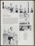 Miscellaneous Collectibles:General, 1969 Steve Prefontaine High School Yearbook...