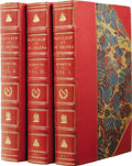Books:Non-fiction, William Forsyth History of The Captivity of Napoleon at St.Helena; From the Letters and Journals of the Late Lieut.-Gen. Si...(Total: 3 )