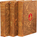 Books:Non-fiction, 16 Volume Limited Malmaison Edition of the Life of Napoleon(London: H. S. Nichols Co., circa 1885 - 1893), all books in the...(Total: 16 )