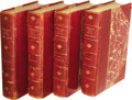 Books:Non-fiction, Memoirs of the Duc de Saint-Simon on the Times of Louis XIV and the Regency Translated by Katharine Prescott Wormeley. T... (Total: 4 )