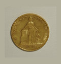 Chile, Chile: Republic gold 10 Pesos 1859/8,...