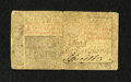 Colonial Notes:New Jersey, New Jersey May 1, 1758 £3 Very Fine. This is a splendid examplefrom this much scarcer early New Jersey issue from which no...