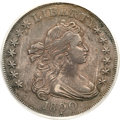 Early Dollars, 1800 $1 Dotted Date XF45 PCGS. B-14, BB-194, R.3....