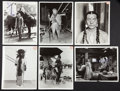 """Movie Posters:Western, The Plainsman (Paramount, 1936). Wardrobe & Position Photos(32) (8"""" X 10""""). Western.. ... (Total: 32 Items)"""