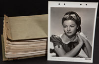"""Rulers of the Sea (Paramount, 1939). Keybook Portrait and Scene Photos (289) (8"""" X 11""""). Adventure. ... (Total..."""