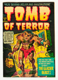 Golden Age (1938-1955):Horror, Tomb of Terror #4 File Copy (Harvey, 1952) Condition: VF-....