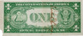 Military & Patriotic:WWII, Famed WWII USAAF Ace Richard Bong Autograph On 1935 One Dollar Bill...
