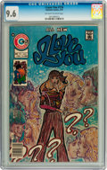 Bronze Age (1970-1979):Romance, I Love You #116 (Charlton, 1976) CGC NM+ 9.6 Off-white to whitepages....