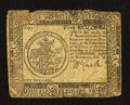 Colonial Notes:Continental Congress Issues, Continental Currency February 26, 1777 $5 Very Good-Fine.. ...