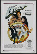 "Movie Posters:Black Films, That Man Bolt (Universal, 1973). One Sheet (27"" X 41""). Action.Starring Fred Williamson, Byron Webster, Miko Mayama and Ter..."