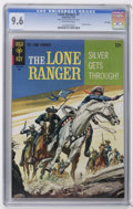 Silver Age (1956-1969):Western, Lone Ranger and Related Titles File Copies CGC Group (Dell/GoldKey, 1958-67). For the Lone Ranger fan, a fabulous CGC-group...(Total: 9 Comic Books)