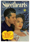 "Golden Age (1938-1955):Romance, Sweethearts #85 Davis Crippen (""D"" Copy) pedigree (Fawcett, 1950)Condition: VF/NM. Photo cover. Overstreet 2006 VF/NM 9.0 v..."