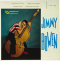 "Music Memorabilia:Recordings, ""Jimmy Bowen"" EP Roulette 302 Mono (1957). Before his highly successful career of producing hit records for others, the nati..."