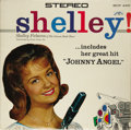 "Music Memorabilia:Recordings, Shelley Fabares ""Shelley!"" LP Colpix 426 Stereo (1962). Mono wasstill the norm in 1962, which makes this stereo copy a real..."