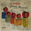 """Music Memorabilia:Recordings, """"The Big Sound of Johnny and the Hurricanes"""" Sealed Mono LP Big Top1302 (1960). Since you like sealed copies so much, here'..."""