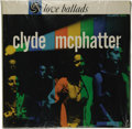"Music Memorabilia:Recordings, Clyde McPhatter ""Love Ballads"" LP Atlantic 8024 Mono (1958). One ofthe voices of the '50s, the Rock and Roll Hall of Fa..."