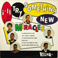 "Music Memorabilia:Recordings, Miracles ""I'll Try Something New"" White Label LP Tamla 230 (1962).Although Smokey and Co. had a huge hit with ""Shop Around""..."