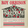 "Music Memorabilia:Recordings, ""Roy Orbison At The Rock House"" LP Sun 1260 (1962). He waslong-gone from the Sun label, already enjoying a string ofmemora..."