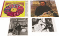 Music Memorabilia:Autographs and Signed Items, Urbie Green Signed Record and Photo Group. Trombonist parexcellence, Urbie Green, is spotlighted in this lot. The groupinc...