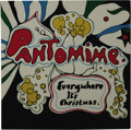 Music Memorabilia:Recordings, Beatles Fan Club Xmas Record (1966). The fourth in the series that began in 1963 and ended in 1969, this is a flexi-disc and...