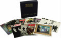 """Music Memorabilia:Recordings, The Beatles EPs Collection"""" Box Set Parlophone 14 (1981) Complete set of all UK EPs and the double Magical Mystery Tour EP w..."""