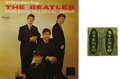 "Music Memorabilia:Recordings, ""Introducing The Beatles"" ""Stereo LP Vee Jay 1062 (1964). So manyversions of this great album! You must have them all! This..."