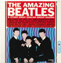 """Music Memorabilia:Recordings, """"The Amazing Beatles & Other Great English Group Sounds"""" SealedLP Clarion 601 Mono (1966). The only Beatles song is """"Ain't ..."""