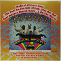 "Music Memorabilia:Recordings, Beatles ""Magical Mystery Tour"" Sealed LP Capitol 2835 Stereo(1967). Released in November 1967. Album is beautifully sealed..."