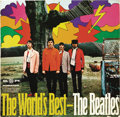 "Music Memorabilia:Recordings, Beatles ""The World's Best"" LP SR International 4159 (Germany,1970). German club issue with orange label. ""The World's Best""..."