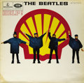 """Music Memorabilia:Recordings, Beatles """"Help!"""" Shell Cover Parlophone 4257 Stereo (Holland, 1979).You just thought your Beatles collection was complet..."""