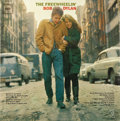 "Music Memorabilia:Recordings, ""The Freewheelin' Bob Dylan"" Rare LP with Four Deleted TracksColumbia 1986 Mono (1963). This extremely rare album variation..."