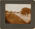 Photography:Cabinet Photos, Mumper 1903 Gettysburg High Water Mark Photograph....