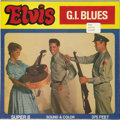 "Music Memorabilia:Memorabilia, Elvis Presley ""G.I. Blues"" Sealed Super 8 Film Excerpt (Ken Films,1960). For the Elvis true-fan -- and there are lots of us..."